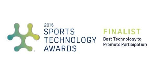 Best Integrated Digital Media Finalist 2016 Award Badge